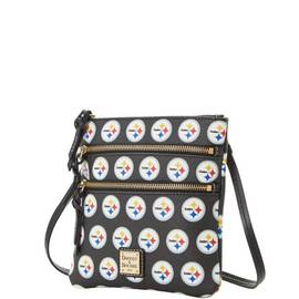 Steelers North South Triple Zip