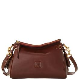Medium Zip Crossbody