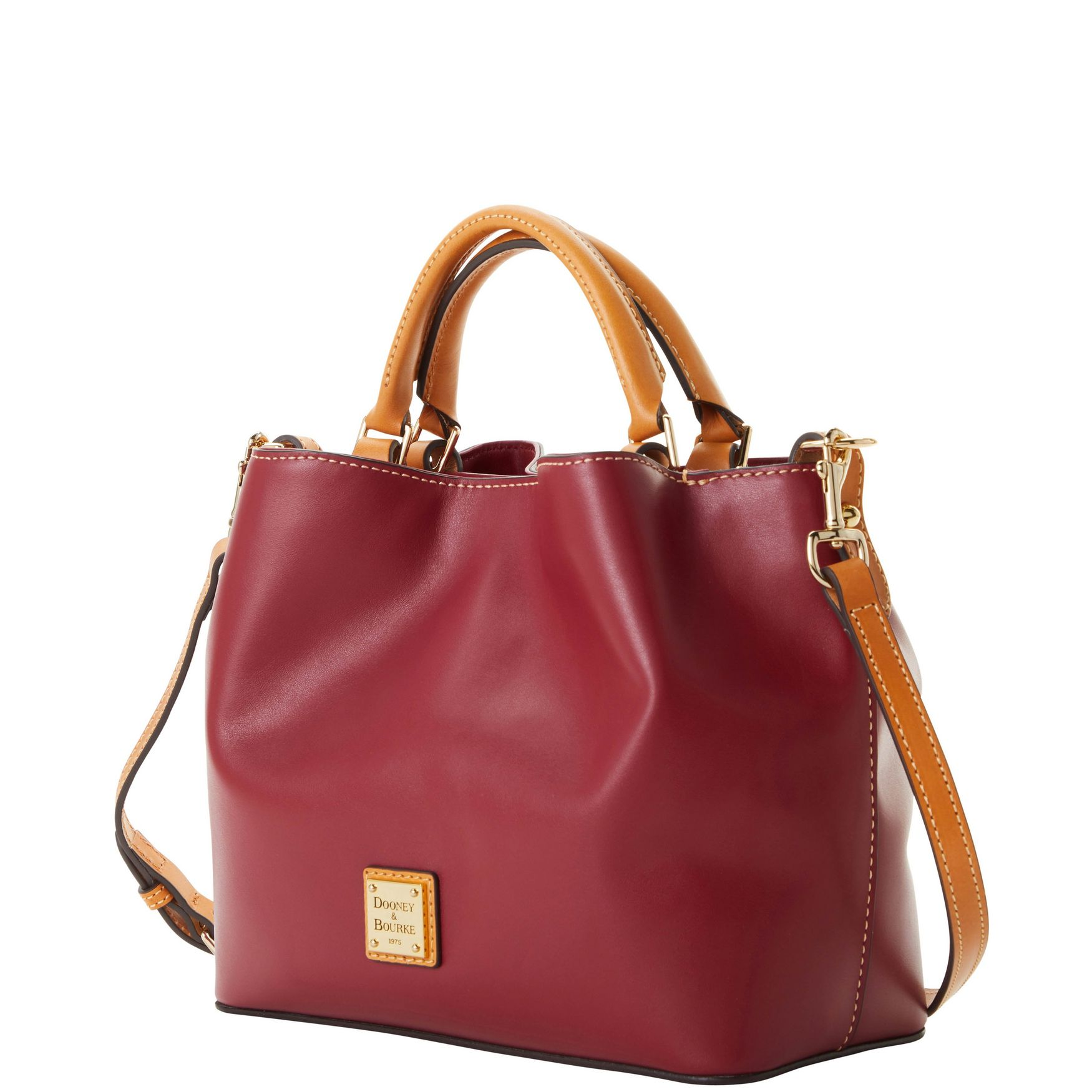 Dooney-amp-Bourke-Wexford-Leather-Small-Brenna thumbnail 37