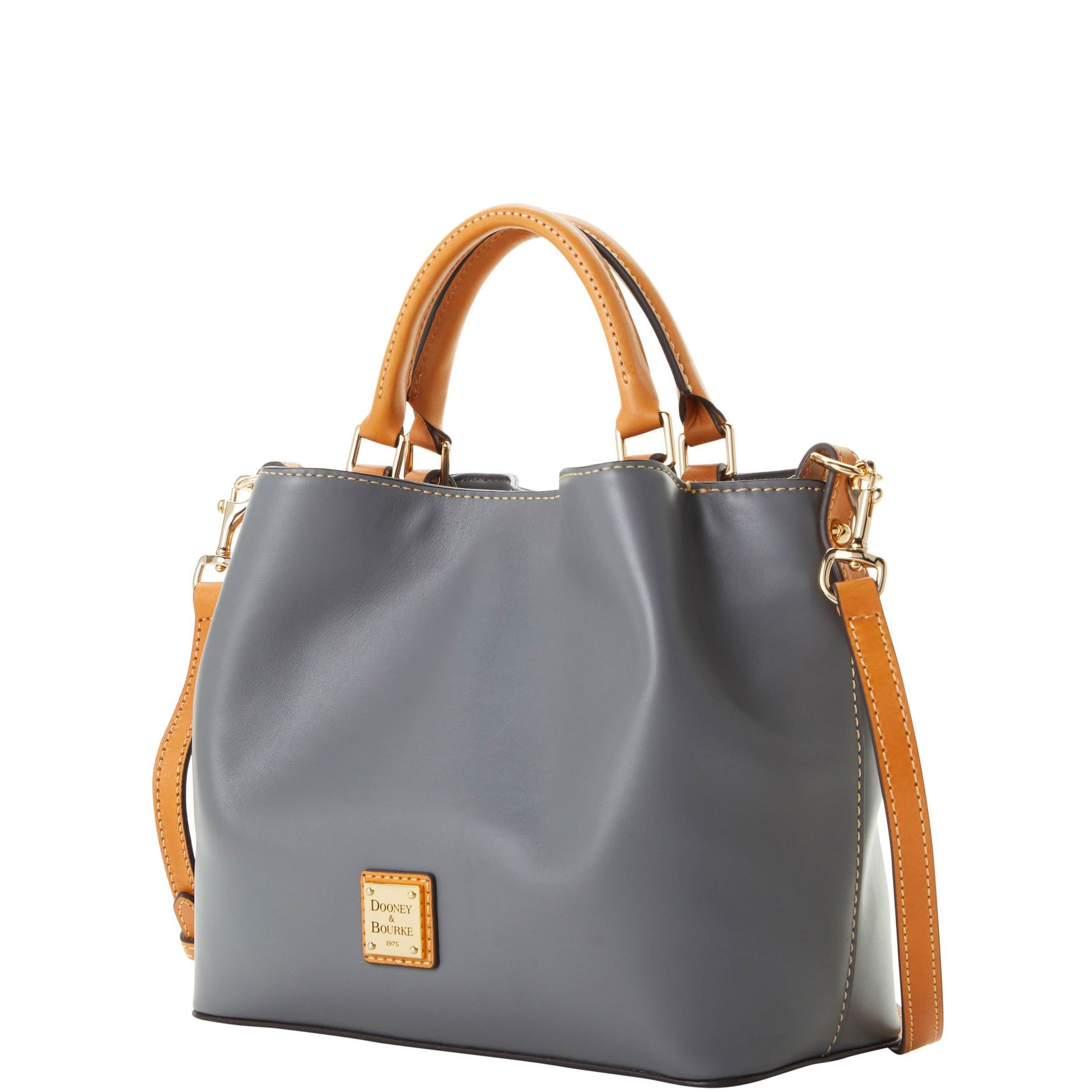 Dooney-amp-Bourke-Wexford-Leather-Small-Brenna thumbnail 72