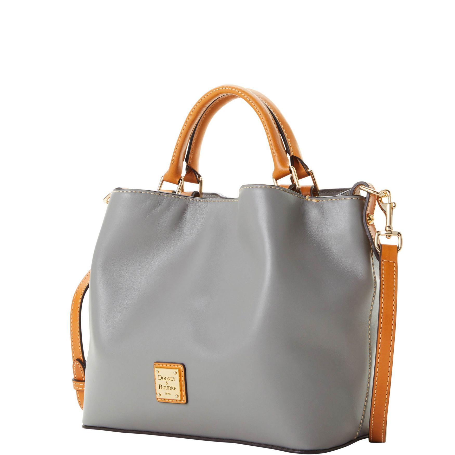 Dooney-amp-Bourke-Wexford-Leather-Small-Brenna thumbnail 79