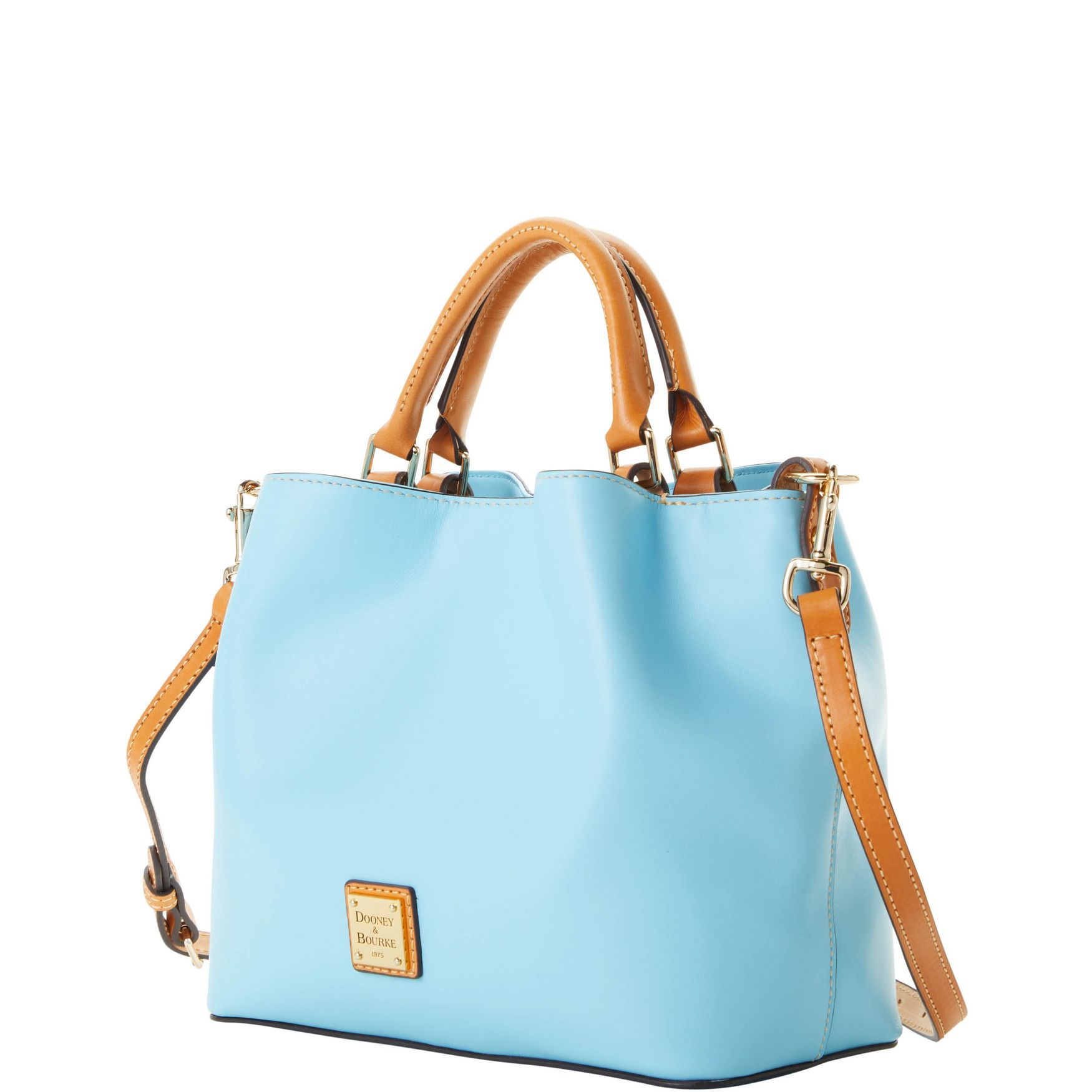 Dooney-amp-Bourke-Wexford-Leather-Small-Brenna thumbnail 23