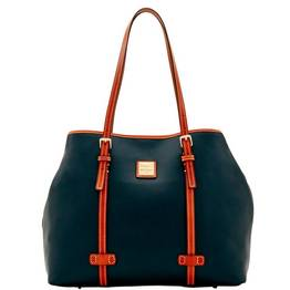 Side Snap Tote