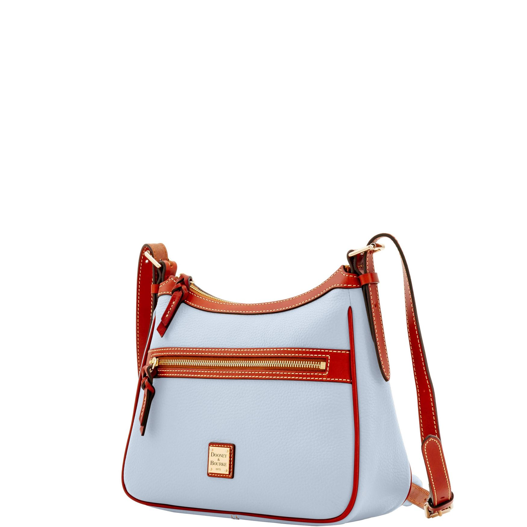 Dooney /& Bourke Pebble Grain Piper
