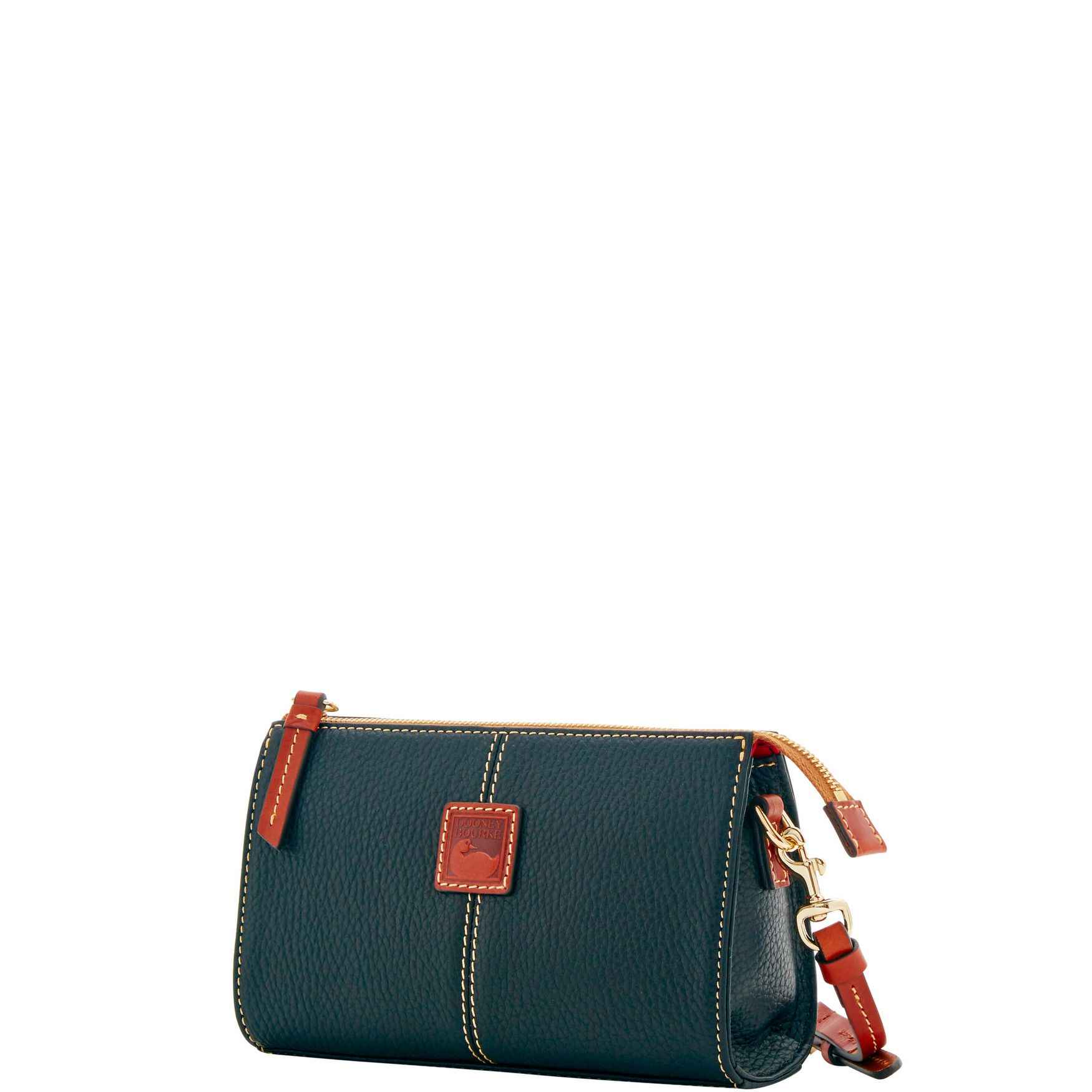 Dooney-amp-Bourke-Pebble-Grain-Small-Janine-Crossbody-Shoulder-Bag thumbnail 4