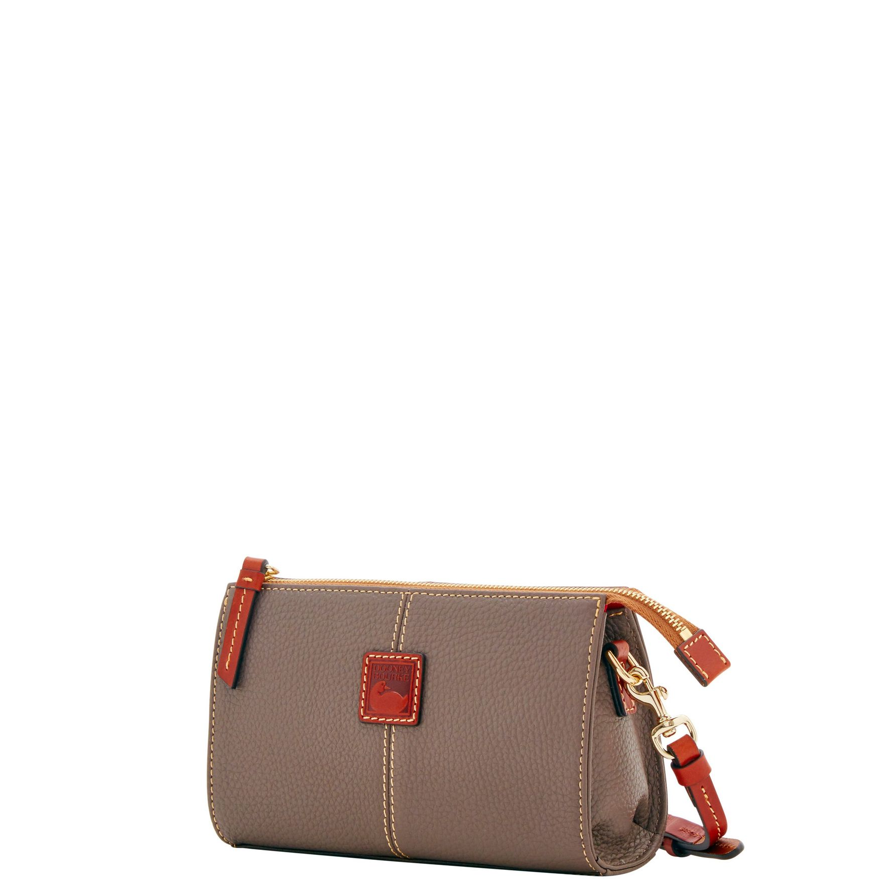 Dooney-amp-Bourke-Pebble-Grain-Small-Janine-Crossbody-Shoulder-Bag thumbnail 24