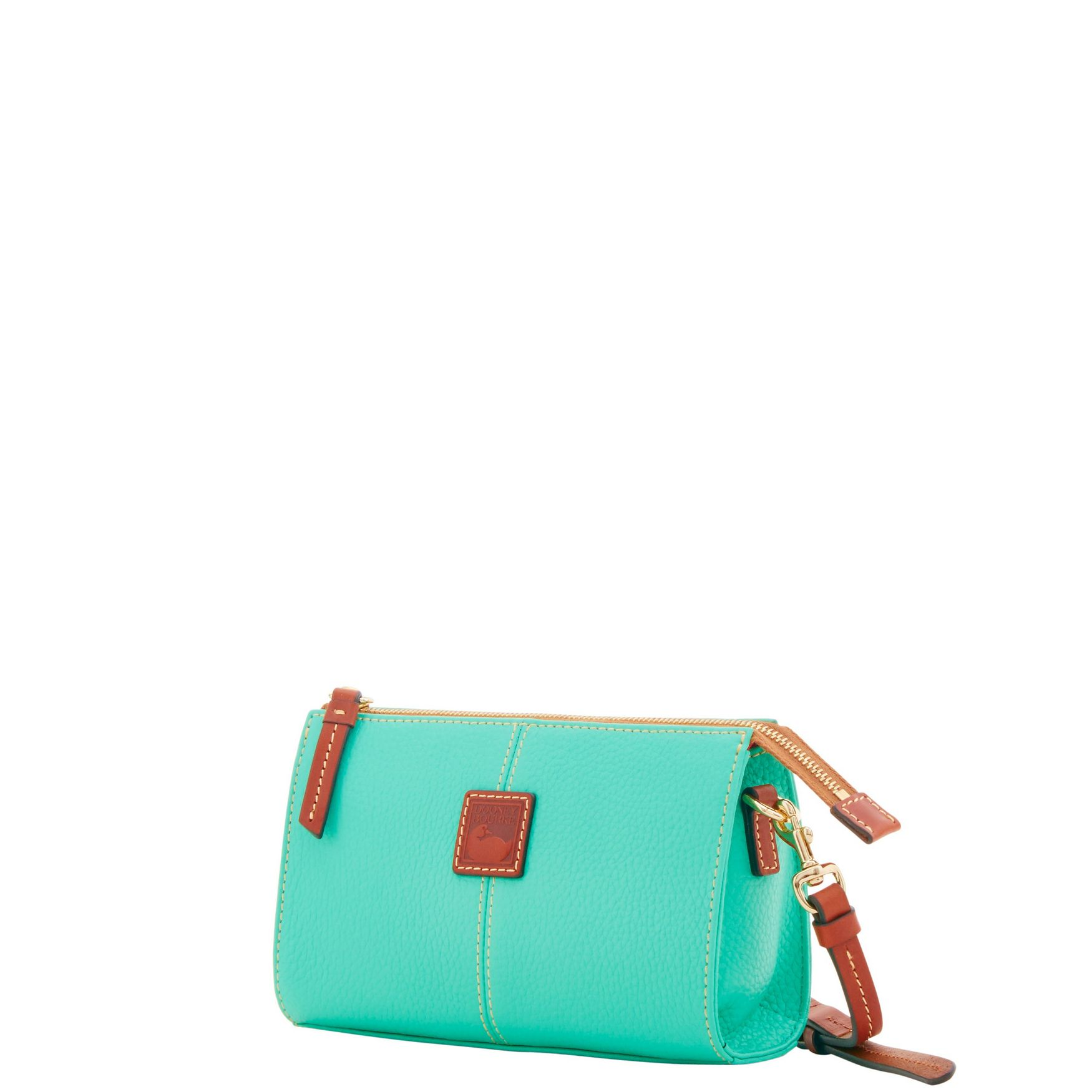 Dooney-amp-Bourke-Pebble-Grain-Small-Janine-Crossbody-Shoulder-Bag thumbnail 28