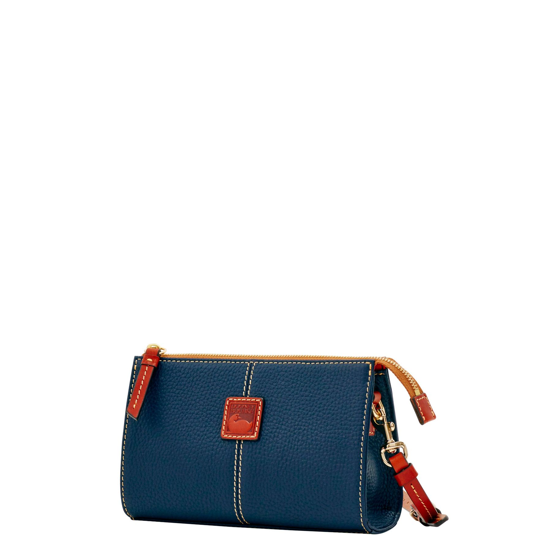 Dooney-amp-Bourke-Pebble-Grain-Small-Janine-Crossbody-Shoulder-Bag thumbnail 32