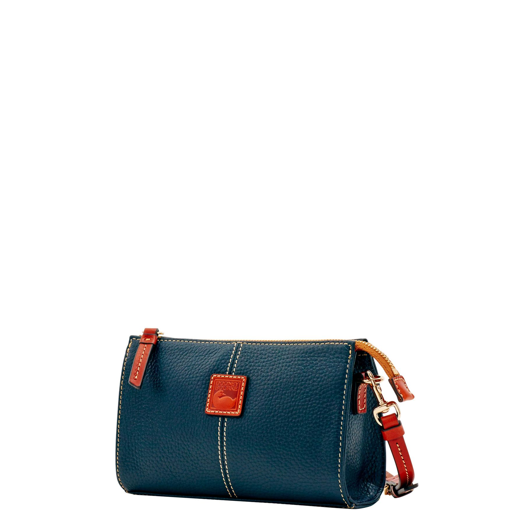 Dooney-amp-Bourke-Pebble-Grain-Small-Janine-Crossbody-Shoulder-Bag thumbnail 36