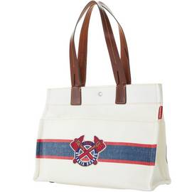Braves Medium Tote