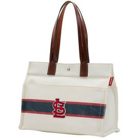 Cardinals Medium Tote