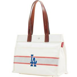 Dodgers Medium Tote