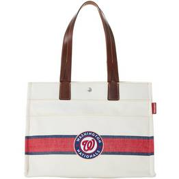 Nationals Medium Tote