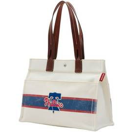 Phillies Medium Tote