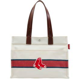 Red Sox Medium Tote