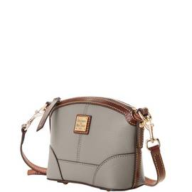 Mini Domed Crossbody