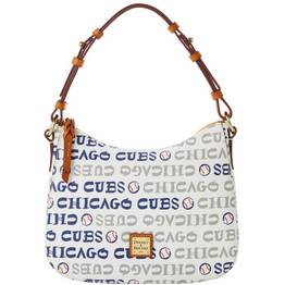 Cubs Small Kiley Hobo
