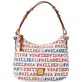 Phillies Small Kiley Hobo