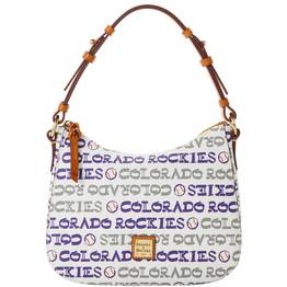 Rockies Small Kiley Hobo