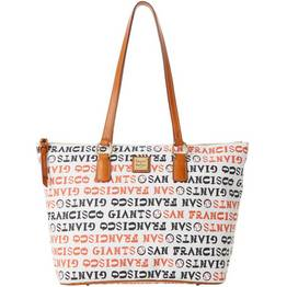 Giants Wren Shopper