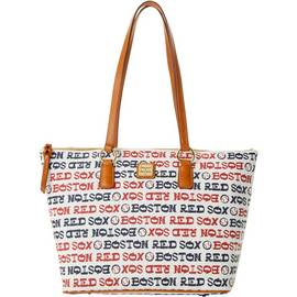 Red Sox Wren Shopper