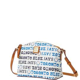 Blue Jays Suki Crossbody