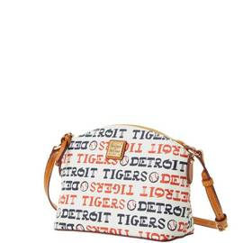 Tigers Suki Crossbody