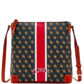 Angels Zip Crossbody