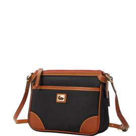 East West Pocket Crossbody