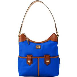 Small Zip Hobo