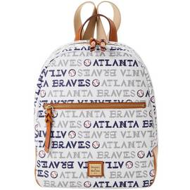 Braves Backpack