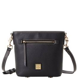 Small Zip Crossbody