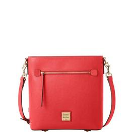 Zip Crossbody
