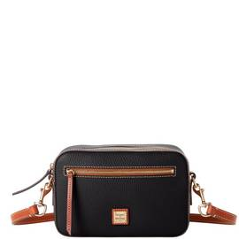 Camera Zip Crossbody