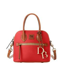 Small Domed Satchel