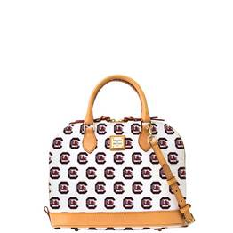 South Carolina Zip Zip Satchel