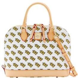 Central Florida Zip Zip Satchel