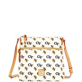 Georgia Tech Crossbody