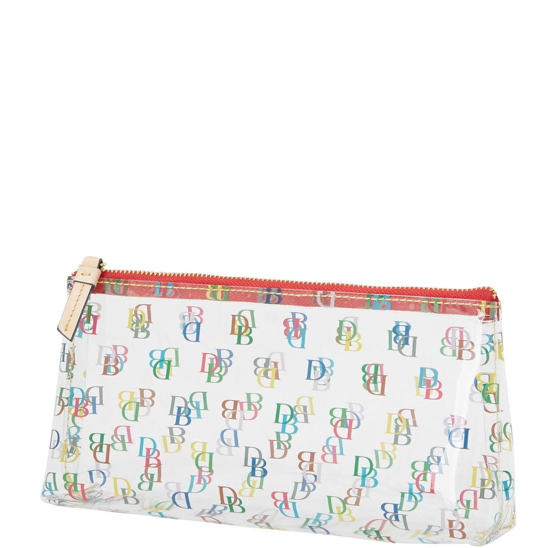 Dooney-amp-Bourke-It-On-the-Go-Cosmetic-Case thumbnail 7