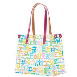 Doodle Medium Shopper