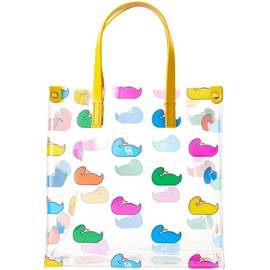 Multi Duck Lunch Bag