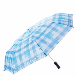 Quadretto Check Umbrella
