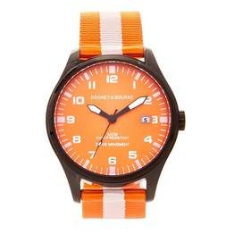 Atlantic Stripe Watch