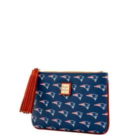 Patriots Carrington Pouch
