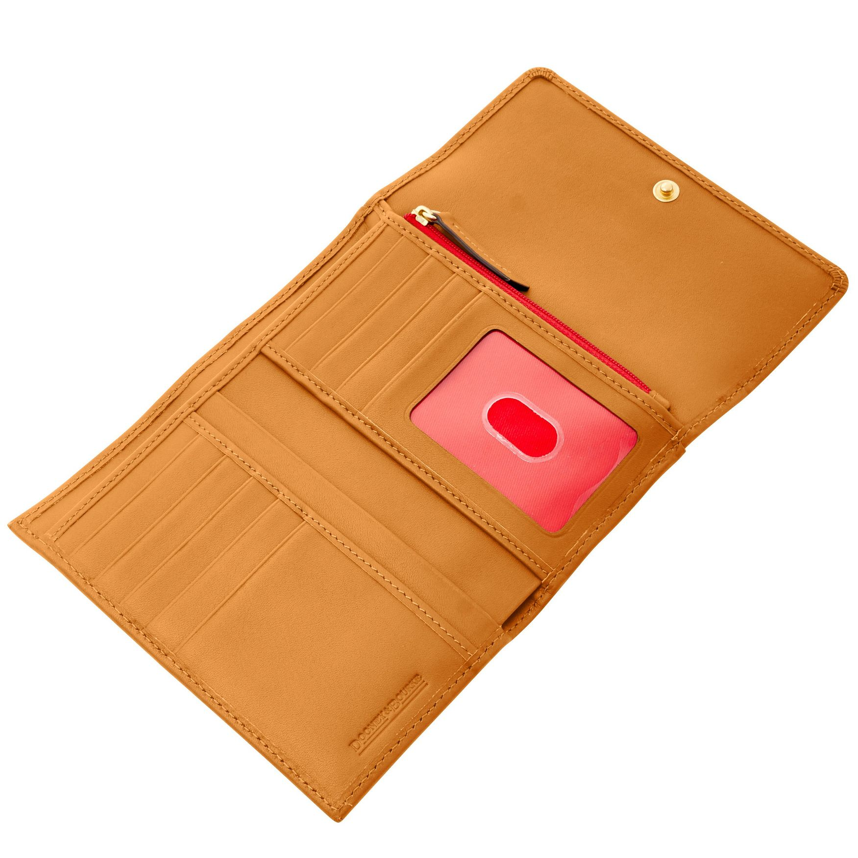 Dooney-amp-Bourke-City-Flap-Wallet thumbnail 18