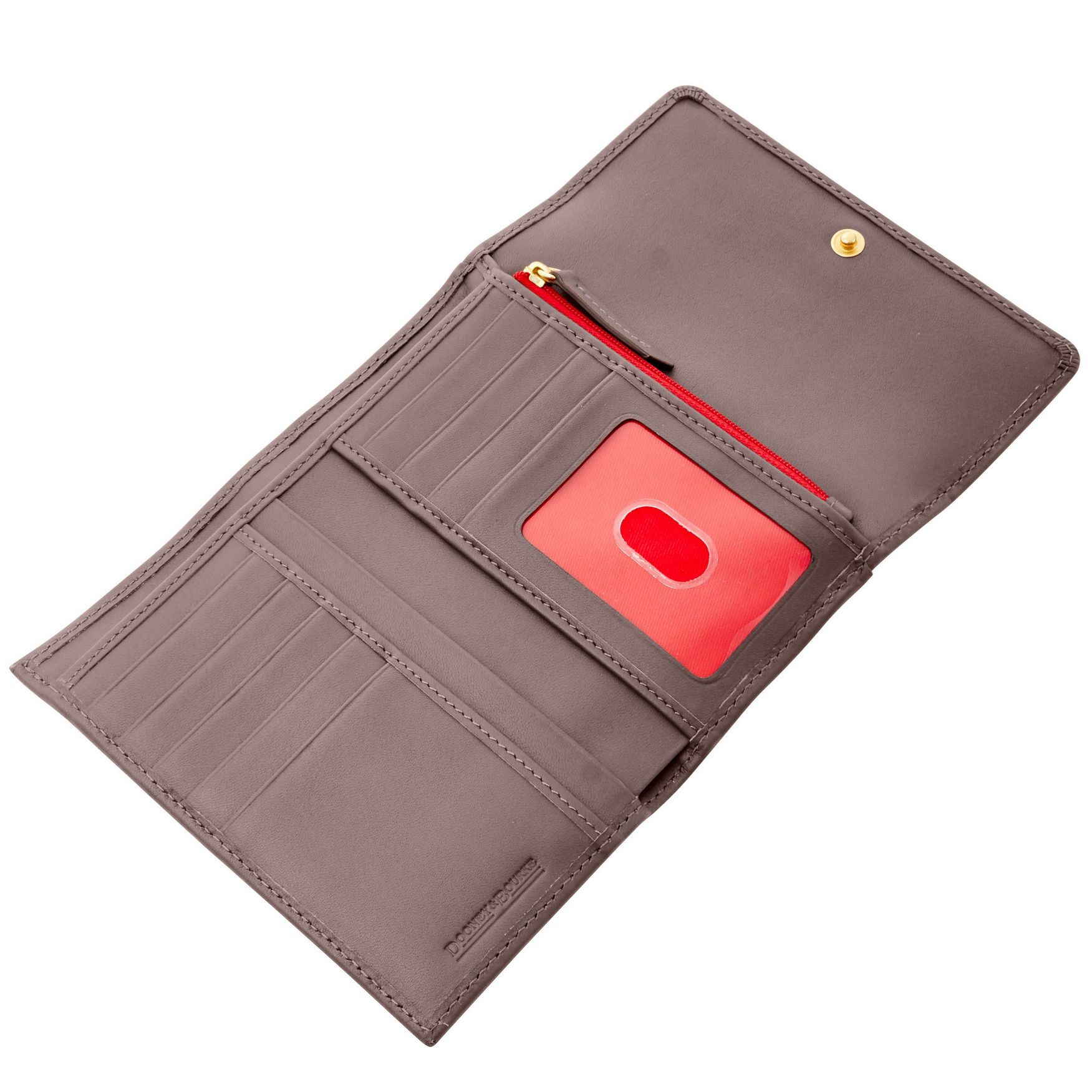 Dooney-amp-Bourke-City-Flap-Wallet thumbnail 28