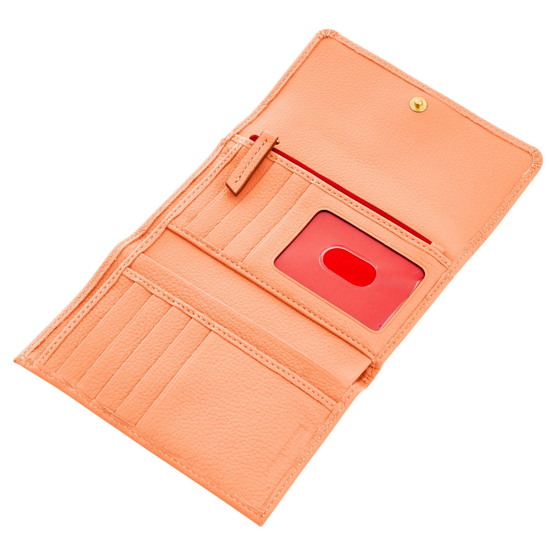 Dooney-amp-Bourke-Belvedere-Flap-Wallet thumbnail 9