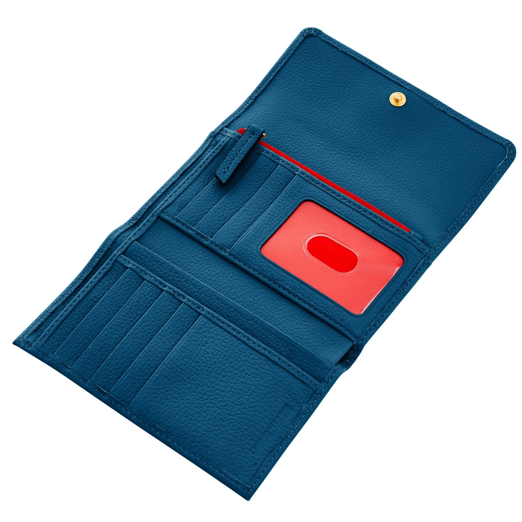 Dooney-amp-Bourke-Belvedere-Flap-Wallet thumbnail 21