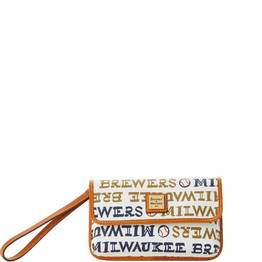 Brewers Milly Wristlet