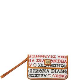 Diamondbacks Milly Wristlet